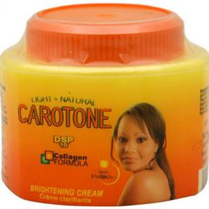 NP Gandour Carotone Brightening Cream 11.1oz
