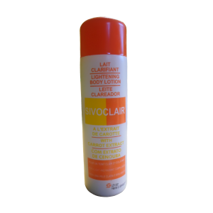 Sivoclair Lightening Body Lotion 500 Ml
